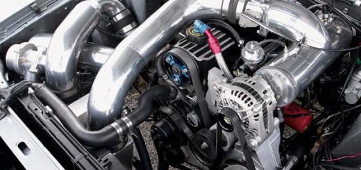 Как увеличить мощность двигателя? Проверенные способы
