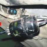 Замена топливного фильтра Форд Фиеста в домашних условиях
