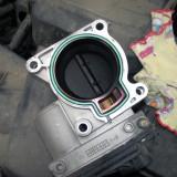 Чистка дроссельной заслонки на Форд Фокус 2
