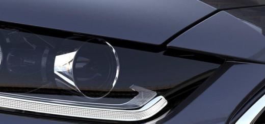 Форд дразнит публику тизерами нового Falcon