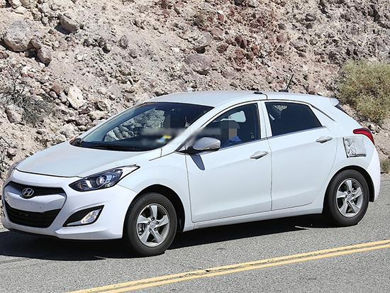 Гибрид Hyundai