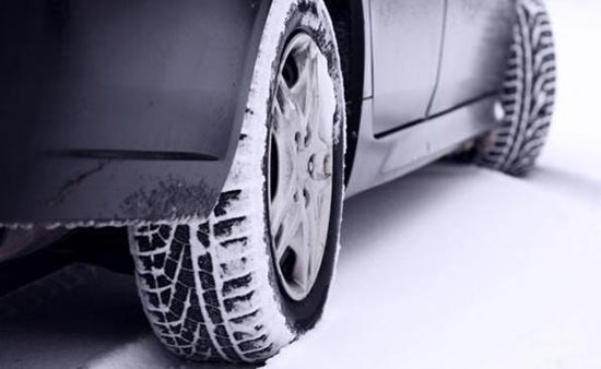 Качественные зимние шины - залог безопасной езды