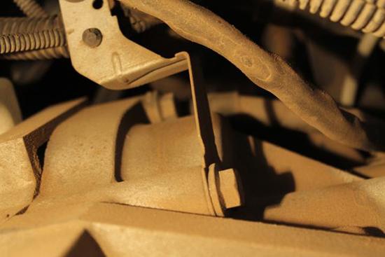 Как снять стартер на Форд Фокус 2 — пошаговая инструкция