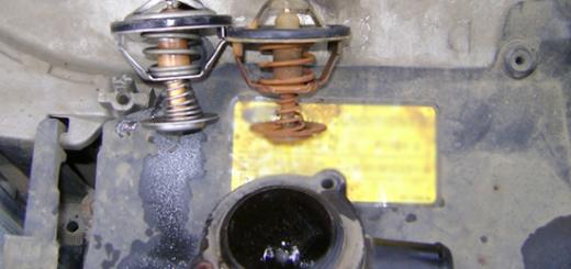 Как заменить термостат Форд Фокус в домашних условиях