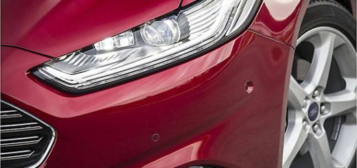 Новое поколение Ford Mondeo добралось в Россию. Цены, комплектации, характеристики