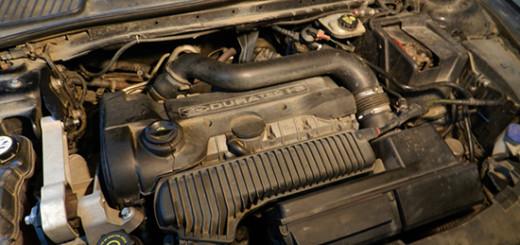 Самостоятельная замена моторного масла и фильтра на Форд Мондео 4