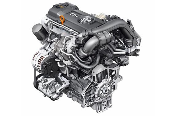 Что такое TSI двигатель? Как устроен, и в чем его сильные и слабые стороны?