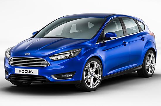 Озвучены российские цены на новый Ford Focus