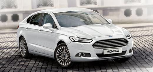 """ТОПовая комплектация Ford Mondeo """"Titanium Plus"""" уже в России. Цены, комплектации, характеристики"""