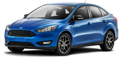 """Новый Ford Focus станет копией """"собратьев"""" Edge и Mondeo"""