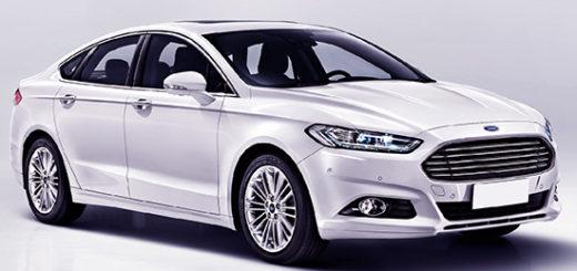 Ford отзывает в России целых две партии Mondeo в связи с заводскими дефектами электроники