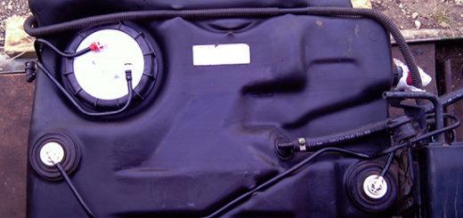 Как снять бензобак на Ford Focus 1? Снятие топливного бака Фокус 1 — пошаговая инструкция