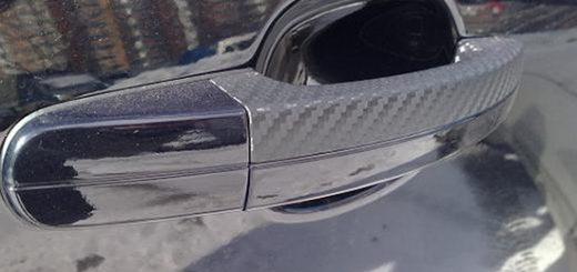 Как снять дверную ручку на Ford Focus 2? Есть ответ!