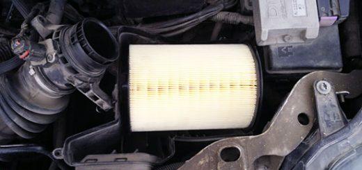 Замена воздушного фильтра на Ford Focus 2 своими руками