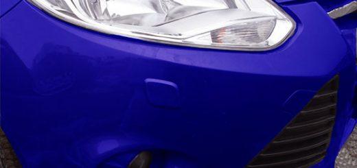 Установка омывателя фар на Ford Focus своими руками