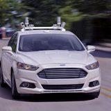 Гибридные беспилотники по мнению руководства Ford более перспективны нежели электрические