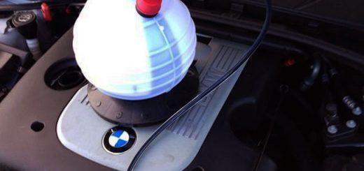 """Экспресс-замена масла в двигателе: основные моменты, """"плюсы"""" и """"минусы"""""""